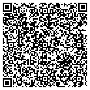 QR-код с контактной информацией организации ДАЛПОРТСИТИ СПБ
