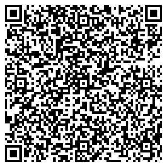 QR-код с контактной информацией организации НА ТИМУРОВСКОЙ ТД