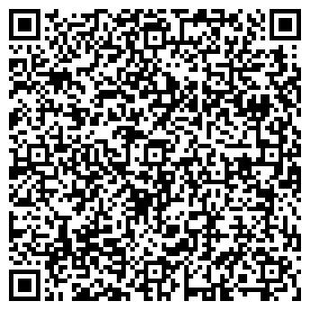 QR-код с контактной информацией организации ПАРНАС-М СТОЛ ЗАКАЗОВ