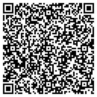QR-код с контактной информацией организации САМПО