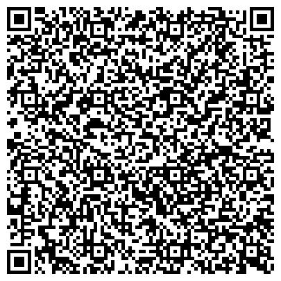 QR-код с контактной информацией организации АО КЛМ ГОЛЛАНДСКИЕ КОРОЛЕВСКИЕ АВИАЛИНИИ