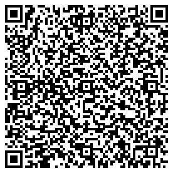 QR-код с контактной информацией организации ДАЛЬ, ООО
