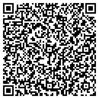 QR-код с контактной информацией организации КН ИБРАКОМ ЛТД