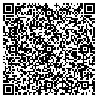 QR-код с контактной информацией организации ИМЭКТ