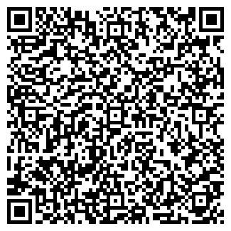QR-код с контактной информацией организации ОДИС, ООО