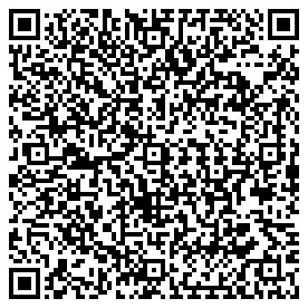 QR-код с контактной информацией организации СУПЕРСАМ, ООО