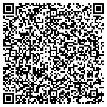 QR-код с контактной информацией организации ЧАРС (24 ЧАСА)
