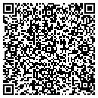 QR-код с контактной информацией организации ОАЗИС-2