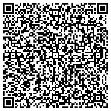 QR-код с контактной информацией организации СЕВЕР-ПЛЮС КАФЕ-МАГАЗИН