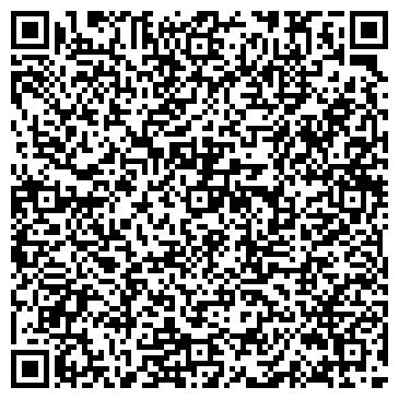 QR-код с контактной информацией организации ЧЕРКИЗОВСКИЕ КОЛБАСЫ (24 ЧАСА)
