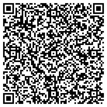 QR-код с контактной информацией организации АБВ ПРОЕКТ