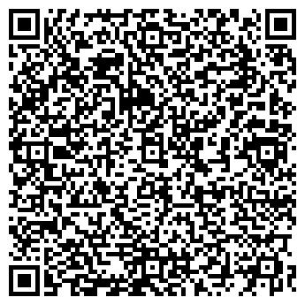 QR-код с контактной информацией организации БАЛТИЙСКАЯ ДВЕРЬ