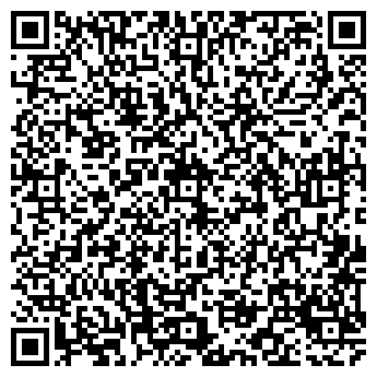 QR-код с контактной информацией организации ДВЕРИ ИЗ ЕВРОПЫ