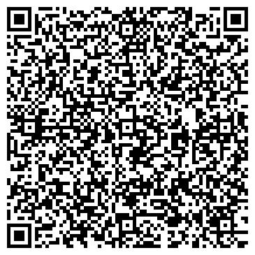 QR-код с контактной информацией организации ИНТЕРСТРОЙФУРНИТУРА, ООО