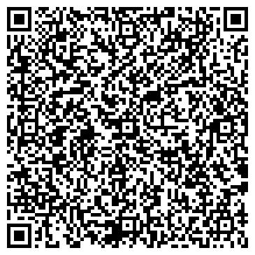 QR-код с контактной информацией организации ПЕТЕРПОЛЬ, ЗАО
