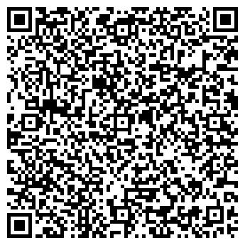 QR-код с контактной информацией организации ПЛАСТБУРГ СП
