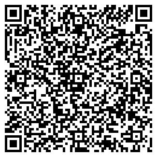 QR-код с контактной информацией организации ТАРПАН