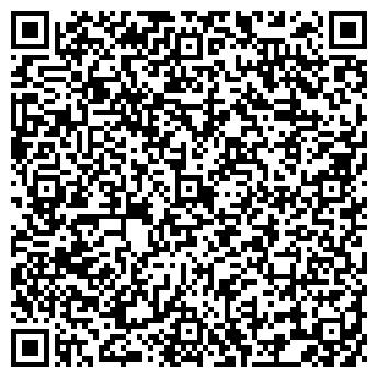 QR-код с контактной информацией организации ЛЮФТГАНЗА НЕМЕЦКИЕ АВИАЛИНИИ