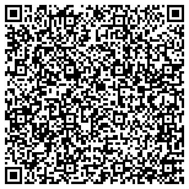 QR-код с контактной информацией организации КАЛИНИНСКИЙ РАЙОН ВЕРХОВСКОЙ Ю. А. НОТАРИАЛЬНАЯ КОНТОРА