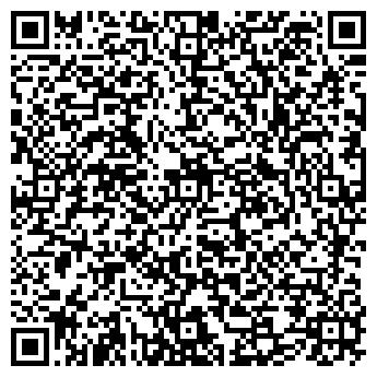QR-код с контактной информацией организации РОСБАЛТЭКСПЕРТИЗА, ООО