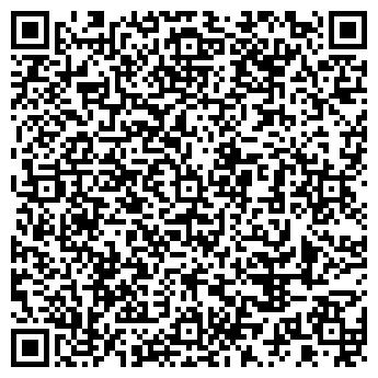 QR-код с контактной информацией организации БУХГАЛТЕРИЯ ОН-ЛАЙН