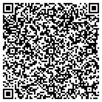 QR-код с контактной информацией организации ЭКСКОН, ООО
