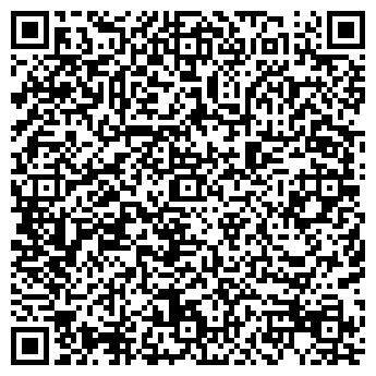 QR-код с контактной информацией организации РЕНД КОНСАЛТИНГ, ЗАО