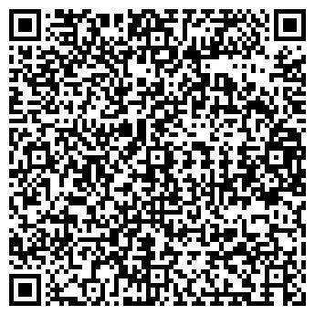 QR-код с контактной информацией организации ДЕЛЬТАСТИЛ, ООО