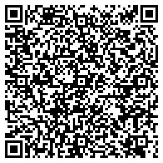 QR-код с контактной информацией организации ПЕТРОАКТ