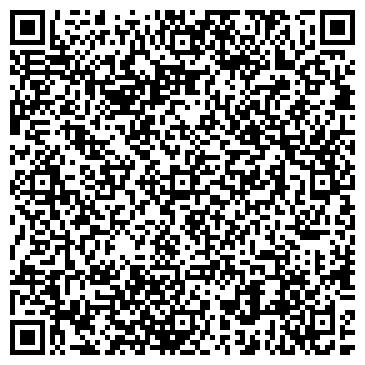QR-код с контактной информацией организации РЕПУТАЦИЯ ИНСТИТУТ, НОУ