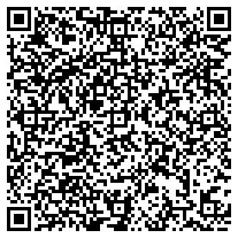 QR-код с контактной информацией организации НЕВО-ЦЕНТР, ООО