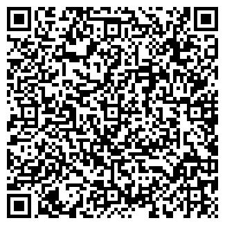 QR-код с контактной информацией организации ФИНЛЯНДСКИЙ