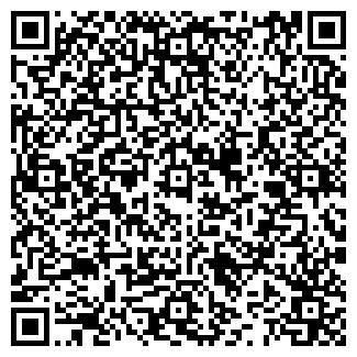 QR-код с контактной информацией организации ФРУКОН, ЗАО