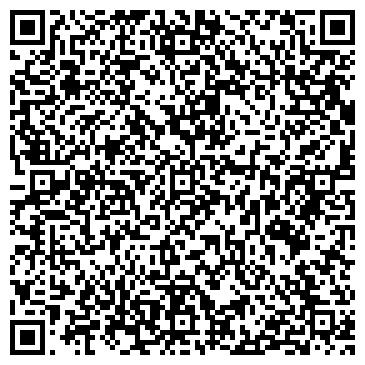 QR-код с контактной информацией организации ЗАО ЛЕНСТРОЙМАТЕРИАЛЫ