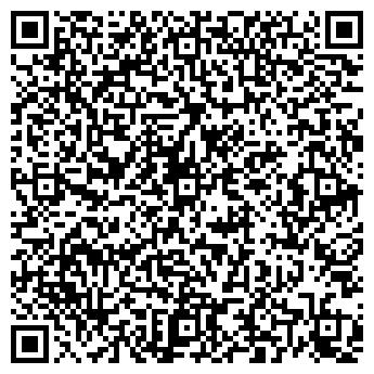 QR-код с контактной информацией организации МЕДЭКСПОРТ ИТАЛИЯ ПРЕДСТАВИТЕЛЬСТВО
