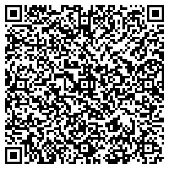 QR-код с контактной информацией организации АВАНАВТО, ООО