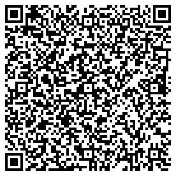 QR-код с контактной информацией организации ЗАО КАЛИНИНСКИЙ