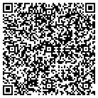 QR-код с контактной информацией организации КРИАЛЬП, ООО