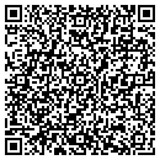 QR-код с контактной информацией организации ПЕТРОТЕХ