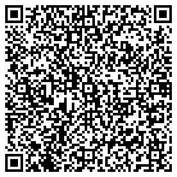 QR-код с контактной информацией организации ТРАНСКАРГО, ООО