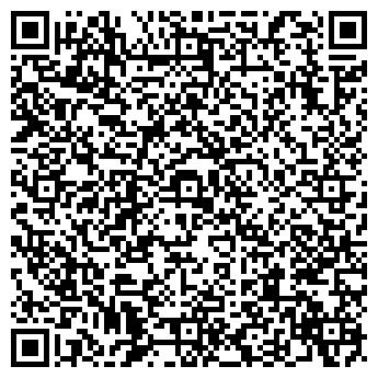 QR-код с контактной информацией организации FARGO LOGISTICS LLC.