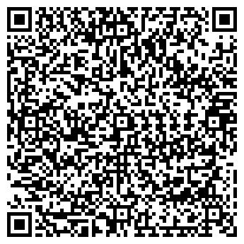 QR-код с контактной информацией организации МЕДЭКСПЕРТ, ООО
