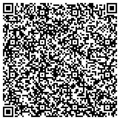 QR-код с контактной информацией организации СЕВЕРО-ЗАПАДНЫЙ РЕГИОНАЛЬНЫЙ ГОЛОВНОЙ АТТЕСТАЦИОННЫЙ ЦЕНТР АНО 'РСЗМАЦ'