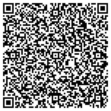 QR-код с контактной информацией организации TENNIS INTERNATIONAL MANAGEMENT