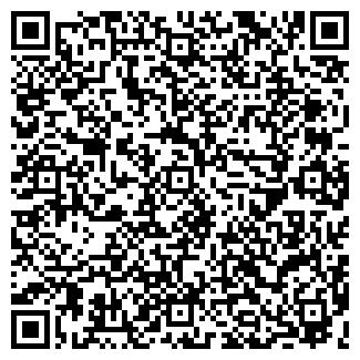 QR-код с контактной информацией организации АКТИВ-НОРД