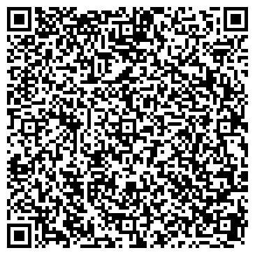 QR-код с контактной информацией организации ООО ПКФ Мир Металла