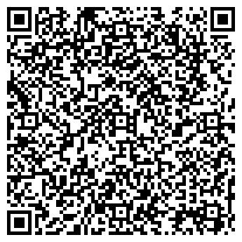 QR-код с контактной информацией организации ВЕТЕРАНЫ СПЕЦНАЗА