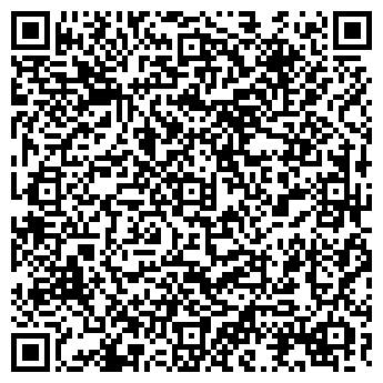 QR-код с контактной информацией организации ЧЕРНЫЙ САПСАН, ООО