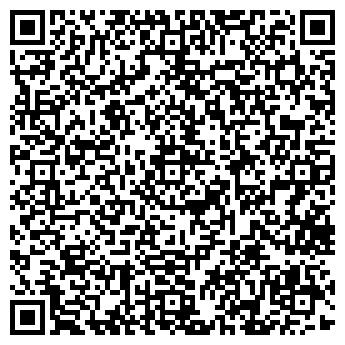 QR-код с контактной информацией организации АКЦЕНТ ПК