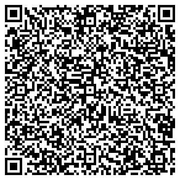 QR-код с контактной информацией организации ПРОЕКТНО-МОНТАЖНАЯ ФИРМА ФОТОН-А